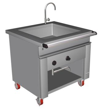 Falcon Chieftain G1036IL Bain Marie