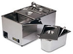 Rollergrill BMS ECO Bain Marie