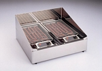 Rollergrill 140D Electric Lava Rock Chargrill