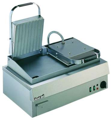 Lincat LYNX LGG2/S Griddle Grill