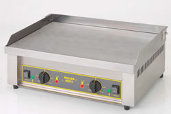 Rollergrill PS 600 IE Griddle