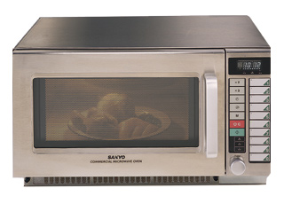 Sanyo EMC1100 Medium Duty Microwave