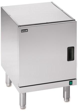 Lincat Silverlink 600 HCL4 Heated Pedestal