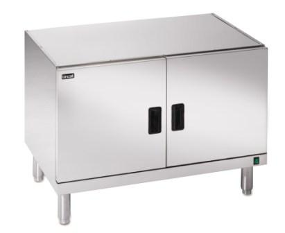 Lincat Silverlink 600 HCL9 Heated Pedestal