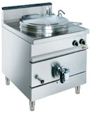 Whirlpool AGB 511/WP Electric Freestanding Boiling Pan