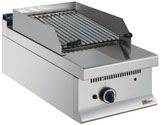 Whirlpool AGB 539/WP Gas Lava Rock Grill