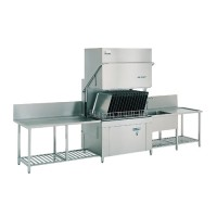 Meiko DV270B-FA Pass Through Utensil Washer