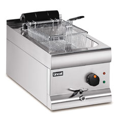 Lincat Silverlink 600 DF33 Fryer