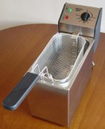 Rollergrill FD 50 Fryer