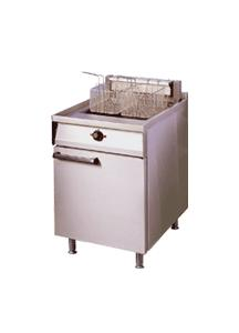 Falcon Dominator E1860 Fryer