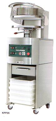 Monarch KPP35 Pizza Press
