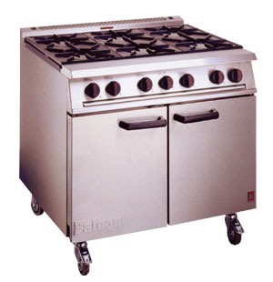 Prime Cooking Equipment