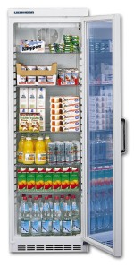 Liebherr UKS4302(G) Glass Door Fridge