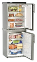 Liebherr UKU1850 Fridge