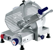 ITAL Stressa 250HD Food Slicer