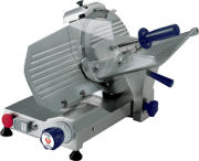 ITAL Stressa 250S Food Slicer