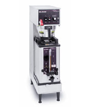 BUNN Single Soft Heat Brewer
