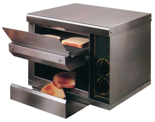 Rollergrill CT540 Conveyor Toaster